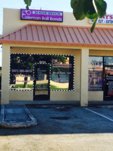 24 hour bail bonds near me in Florida
